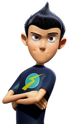 meet the robinsons antagonist